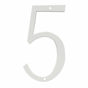 Standard Numbers
